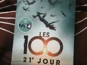 """""""Les 100, jour"""" Kass Morgan"""