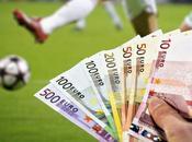 joueurs football mieux payés 2014-2015 selon France Football