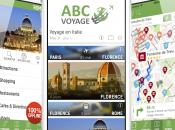 mTrip lance solution mobile pour voyagistes agences voyage