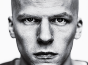 MOVIE Batman Superman Première photo Jesse Eisenberg Luthor