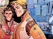 CHRONONAUTS (Mark Millar Sean Murphy) REVIEW