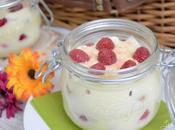 Tiramisu biscuits roses framboises {Foodista Challenge