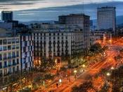 week-end Barcelone faire, voir amoureux