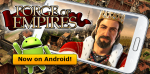 Forge Empires maintenant sous Android