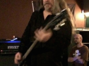 Scott Clendenin, member Death's final lineup, passed away