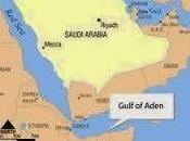Yémen: quatre navires guerre égyptiens route pour Golfe d'Aden