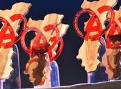 Trophées Alsace, Terre Jeunes Talents 2014 Victor Walter, apprenti céramiste-poêlier alsacien, récompensé