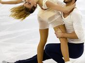 patinage français trouvé nouveau couple