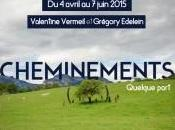 Cheminements 2015 Valentine Vermeil Grégory Edelein Centre Photographique Lectoure