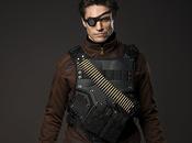 Arrow n'aurait plus droit d'utiliser personnage Deadshot