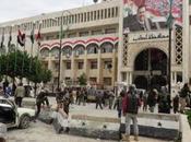 Syrie: l'armée repositionne après prise d'Idleb Al-Qaïda