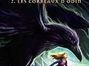 Légendes Blackwell Corbeaux d'Odin (T.2), Armstrong Melissa Marr