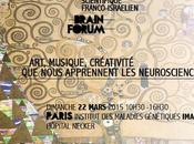 Art, musique, créativité: nous enseignent neurosciences?