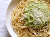 Recette pâtes crème brocolis