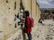 "Faute fonds, catastrophe humanitaire Syrie sera ""terrifiante"", avertit l'ONU"