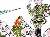 Caricature Manuel Valls
