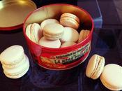 [Recette] Macarons mousse caramel beurre salé