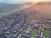 Test Cities Skylines, remplaçant SimCity?