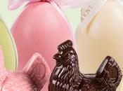 Gourmandise Ladurée fête Pâques 2015
