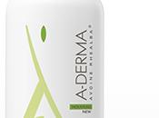 lait corps hydratant l'Avoine Rhéalba A-derma