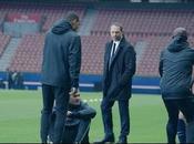 Nivea coach Paris Saint-Germain