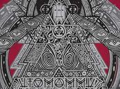 REVIEW Ufomammut Ecate