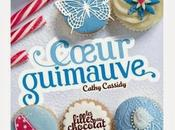 #Chronique Filles Chocolat Tome Coeur Guimauve Cathy Cassidy