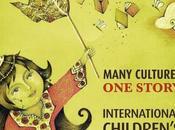 Journée internationale livre pour enfants, célèbre avec très douée Roxane Lumeret