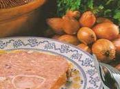 pâté lapin noisettes (Bretagne)
