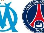 OM-PSG: composition officielle l'Olympique Marseille