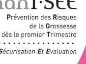 GROSSESSE PReGnanT.SEE, Centre dépistage risques premier trimestre gestation CHRU Tours