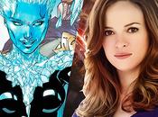 Flash C'est officiel, Caitlin Snow deviendra Killer Frost dans saison