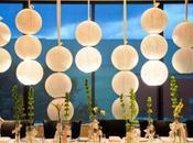 lanternes chinoises: décorations salle indémodables toujours économiques!