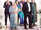 Cinéma Indian Palace Suite royale, critique (The Second Best Exotic Marigold Hotel)