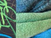 paysage textile
