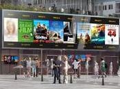 Ouverture Pathé Gaumont Levallois avril.