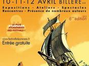 Festival Pyrénées 2015
