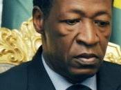 Trois ex-ministres Blaise Compaoré arrêtés Burkina Faso