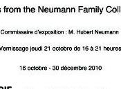 INCOMPLETE Paris Artistes collection Hubert Neumann