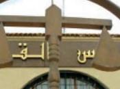 Mascara président l'assemblée populaire communale chef daïra interim sous contrôle judiciaire