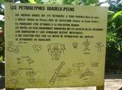 Parc Archéologique Roches Gravées