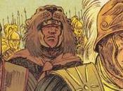 Voleurs Carthage Appollo & Tanquerelle