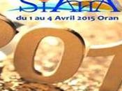 "Oran: plus 5.000 visiteurs salon international ""SIAHA 2015"""