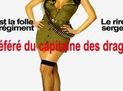 FRANCE: Gross Capacité Tuer; BRAVO
