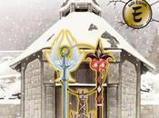 Locke & Tome clés royaume