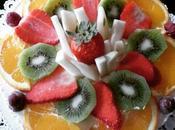 Entremet Multifruits