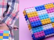 collection sacs main LEGO signée Agabag