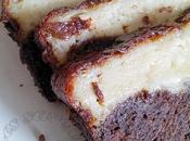 Cake couches chocolat mascarpone