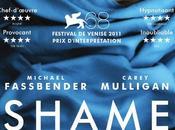 SHAME (Steve McQueen 2011)