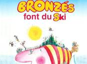 BRONZES FONT (Patrice Leconte 1979)